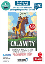 samedi 26 juin : CINEMA POUR TOUS