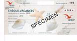 CHEQUE-VACANCES ACCEPTES AU CINEPAL'