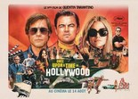 à partir du 14 aout : ONCE UPON A TIME ... IN HOLLYWOOD