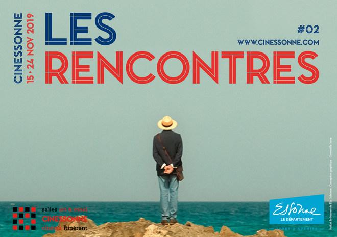du 15 au 24 novembre : RENCONTRES CINESSONNE