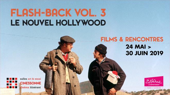 FLASH BACK# 3 LE NOUVEL HOLLYWOOD